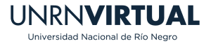 UNRN - DED- Campus virtual - Carreras virtuales